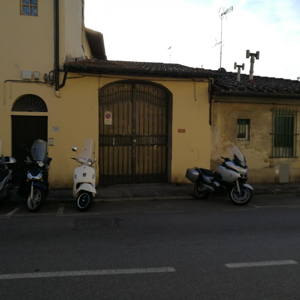 terratetto vendita firenze faentina