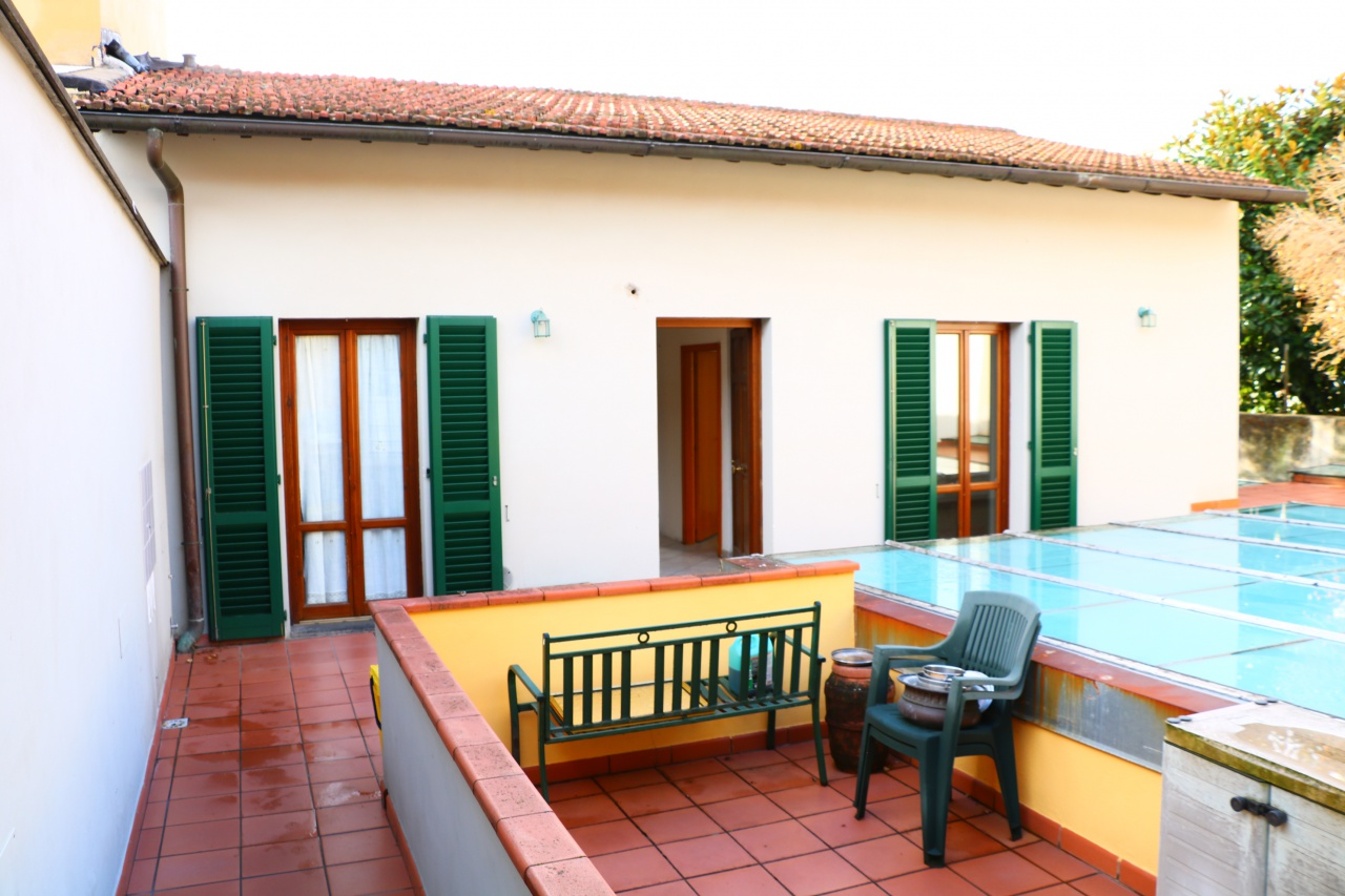 appartamento indipendente vendita sesto fiorentino centro storico